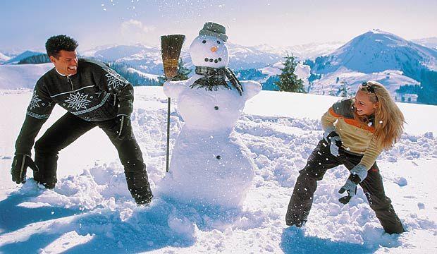 как не заболеть в зимний период