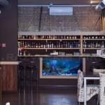 Рыбный ресторан Клевое место