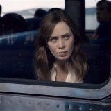 девушка в поезде 2016, трейлер