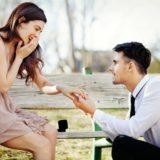 Как оригинально сделать предложение руки и сердца девушке
